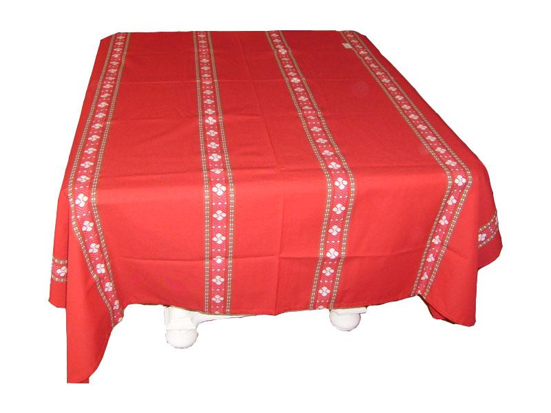 traditions nappe traditionnelle basque 2 m. Black Bedroom Furniture Sets. Home Design Ideas